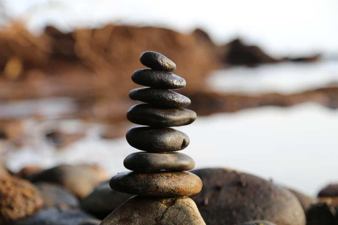 zloženi kamni